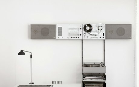 DESIGN // Dieter Rams's 10 Principles of Design, illustrated by his ingenious products
