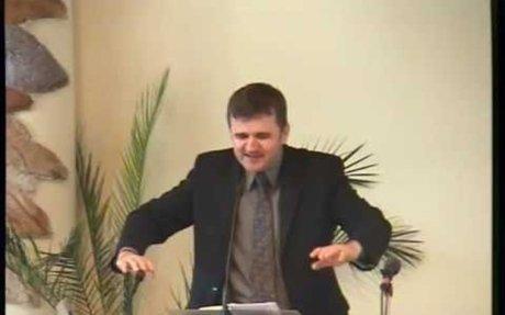 Lelki vezetés 7. Vezetőváltások a Bibliában
