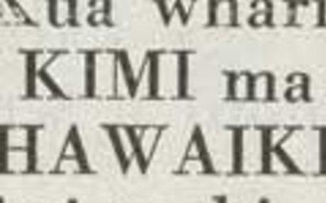3.  – Hawaiki – Te Ara Encyclopedia of New Zealand