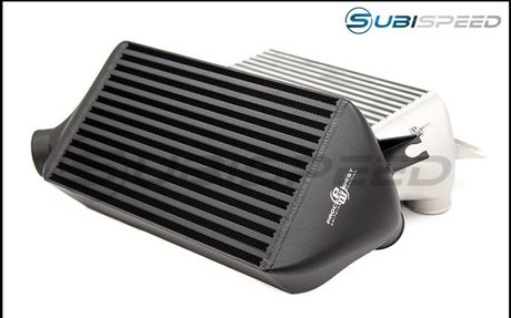 Process West Khanacooler Top Mount Intercooler - 2015-2018 WRX