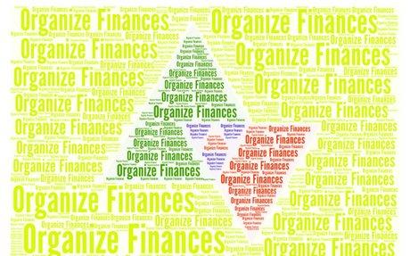 Organize Finances Channels