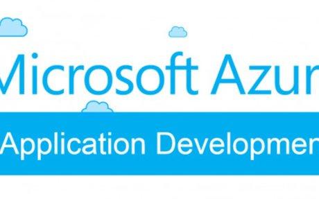 Develop Intelligent Apps with Microsoft Azure