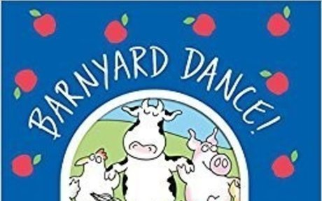 Barnyard Dance! (Boynton on Board): Sandra Boynton: 0019628034427: Amazon.com: Books