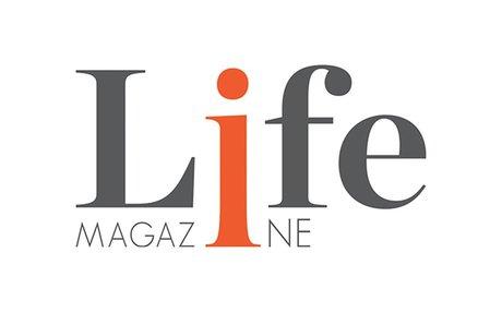 Fifty & Me MAGAZINE - Et si la vie commençait à 50 ans ?