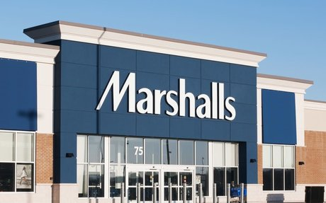BRAND HIGHLIGHT // Marshalls Just Launched Their Online Store
