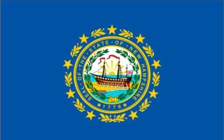New Hampshire Land Surveyors (NHLSA)