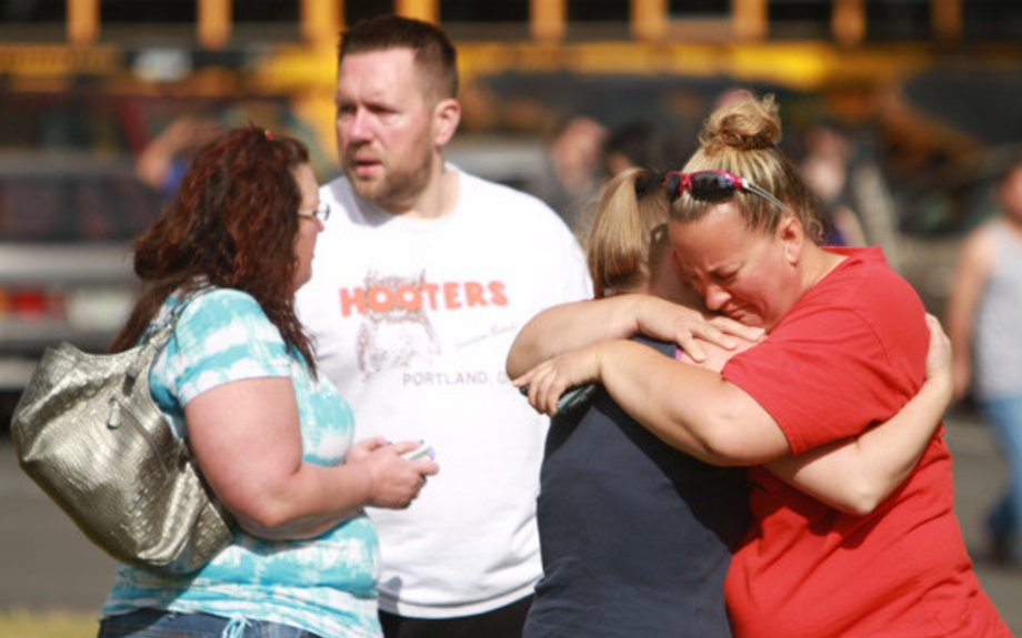 Why Kids Shoot Up High Schools, Why They Only Do So Outside of Big Cities, and How to Stop