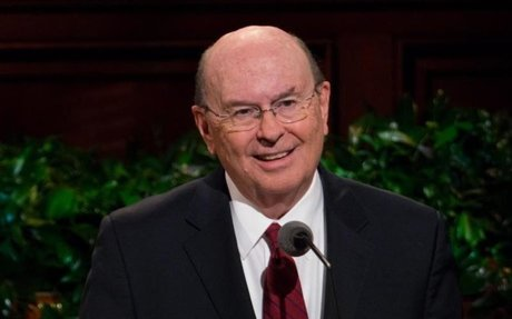 4/22 LESSON: THE ETERNAL EVERYDAY - BY ELDER QUENTIN L. COOK