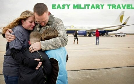 Are You Ready to Fly to Your Favorite Destination? Try Out Military Discount Flights