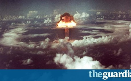 If nuclear war broke out where's the safest place on Earth?