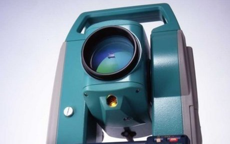 Sokkia Series 30RK Total Station Manual (Spanish)