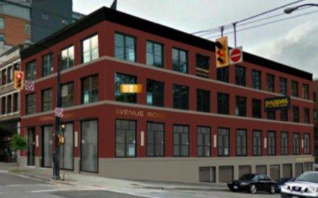 Avenue Road Furniture Concept Expanding into Vancouver's Gastown