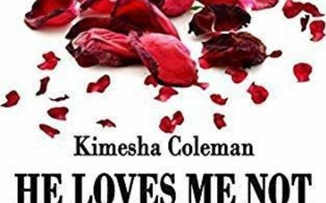 He Loves Me Not: Buried Tears of Betrayed Love - Kindle edition by Kimesha Coleman, Carmen