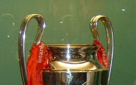 List of European Cup and UEFA Champions League finals - Wikipedia