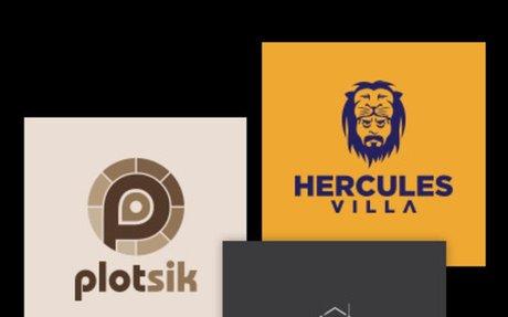 Architectural Logo Design | Architecture Logo Design