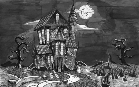 Top Ten Gothic Novels from the 1800s