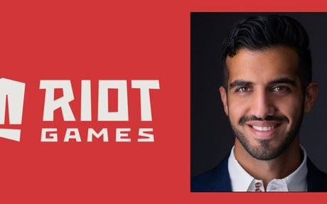 Activision Blizzard Analytics Executive Kasra Jafroodi Joins Riot Games