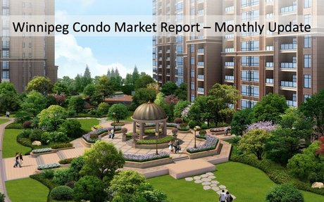 Winnipeg Condo Market - January 2020 - Your Update - Special Report