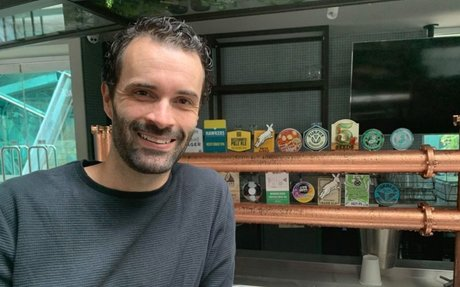 Bobby Henry - Australian Venue Co. | Brews News