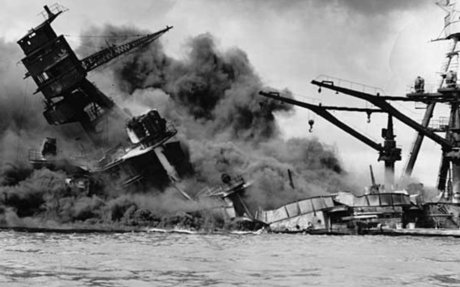 Pearl Harbor attack | History, Map, & Casualties