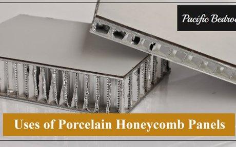 Uses of Porcelain Honeycomb Panels