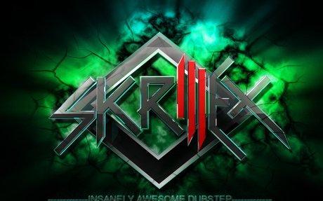 Skrillex, Logo Wallpapers HD / Desktop and Mobile Backgrounds