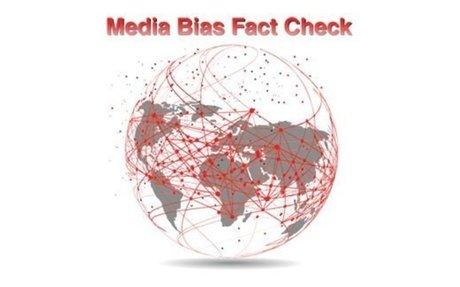 Media Bias/Fact Check The Most Comprehensive Media Bias Resource
