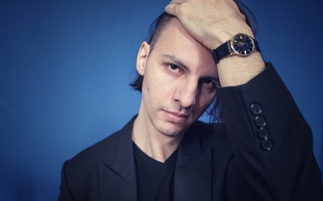 Conductor Teodor Currentziz: punk rock attitude in the classical music world? | The Nation