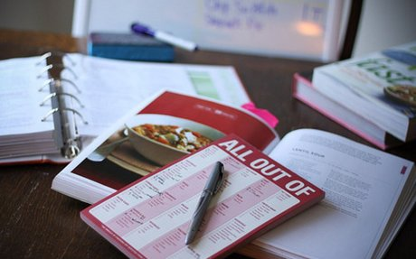 How Planning, Not Choosing, Makes Better Eating - ConscienHealth