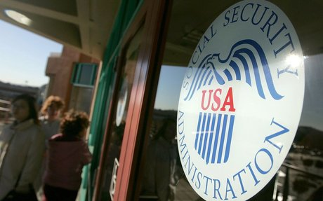 Claiming Social Security Early Could Lead to Poverty Later in Life