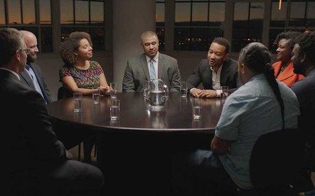 John Legend backs ex-offender entrepreneurs