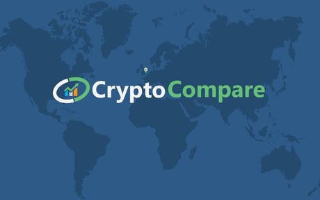 CryptoCompare.com -  Live cryptocurrency prices, trades, volumes, forums, wallets, mining