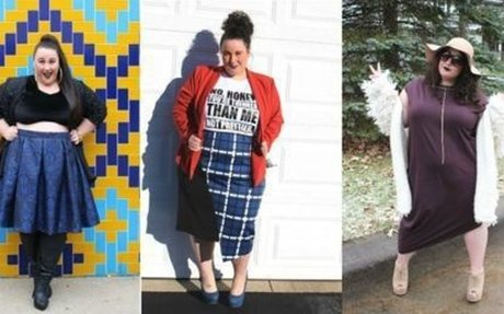 #StareStyle: Gwynnie Bee Totally Gets Me!