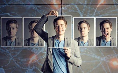 Plotting the Pattern of Emotion | DiscoverMagazine.com