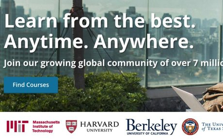 edX: Free Online Courses From The Best Institutions Around the World