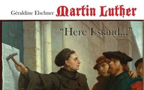 STUDENT Martin Luther