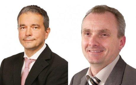 Deux nominations à la direction de Dachser Air & Sea Logistics