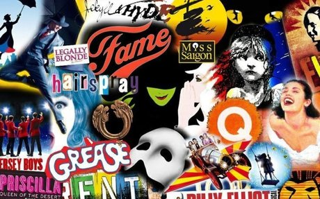 Musical and Theater