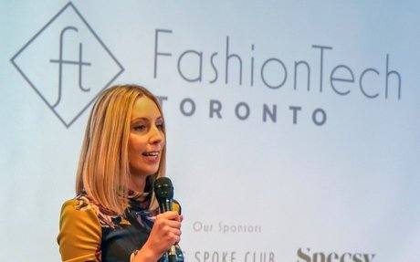 Toronto Finding its Place as Global Fashion Tech Hub [Feature]