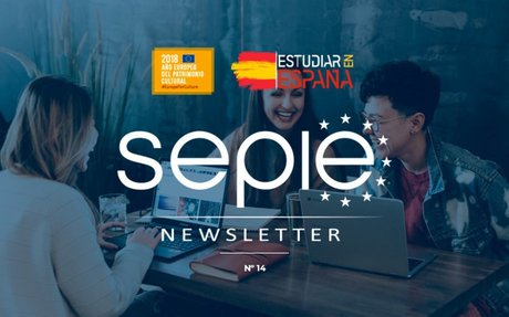 SEPIE - Newsletter Nº 14