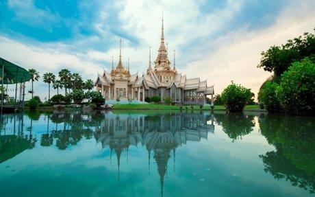 Many Different Things to do in Thailand – Gavin Manerowski - United Kingdom – Medium