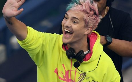 Adidas signs Ninja to its first pro gamer deal