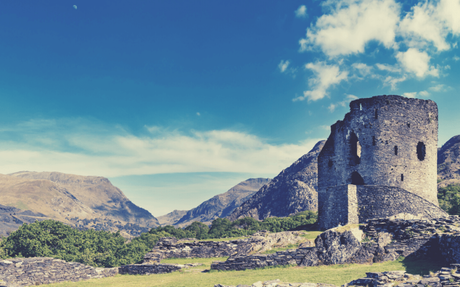 The 24 Most Breathtaking Castles to Visit in North Wales