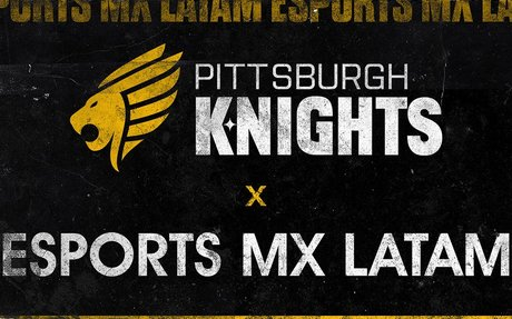 Pittsburgh Knights receives investment from Esports MX LATAM Fund