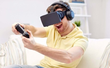 Online Gaming Industry in India Bigger Than Ever