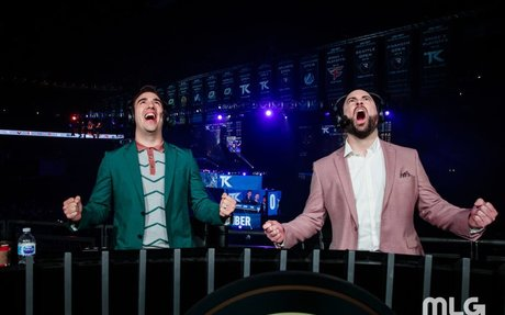 Maven, MerK confirmed as casters for Call of Duty League | Dot Esports