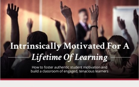 How to motivate students for lifelong learning | NEO BLOG