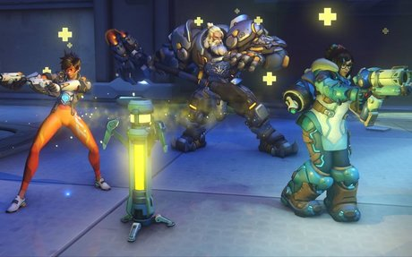 Overwatch 2 is definitely an expansion rather than a sequel