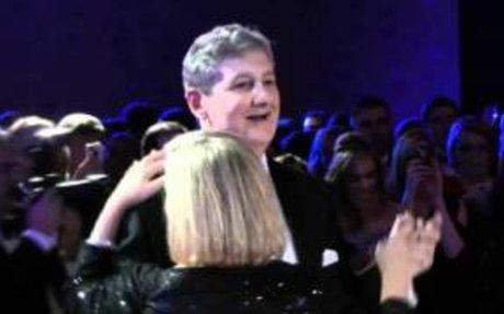 Jindal, High Louisiana Elected Officials' Inauguration 2012--Bayoubuzz.com