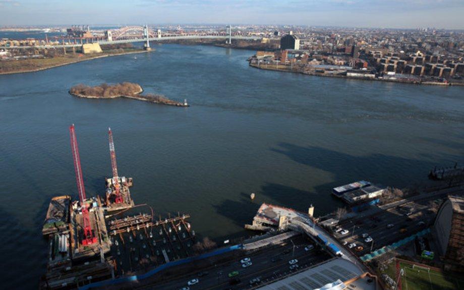 Fight Awaits de Blasio on Opening Upper East Side Trash Transfer Site